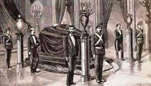 Juárez presidente hasta la muerte