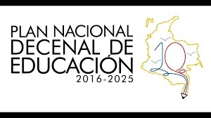 plan nacional de cenal de educación