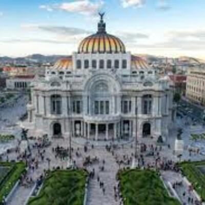 El Mexico de las instituciones  timeline