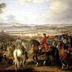 War of the Austrian Succesion