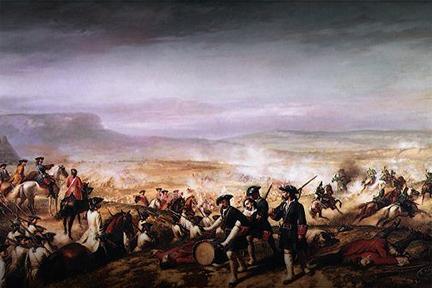 Batalla de Puente de Calderón