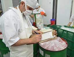 Veterinarios como Inspectores de Alimentos