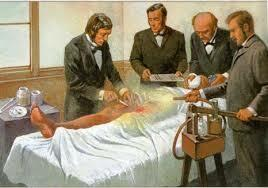El Barón Joseph Lister
