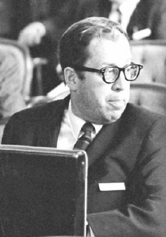 Robert W. Bemer