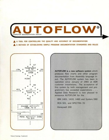 Conflicto de Autoflow