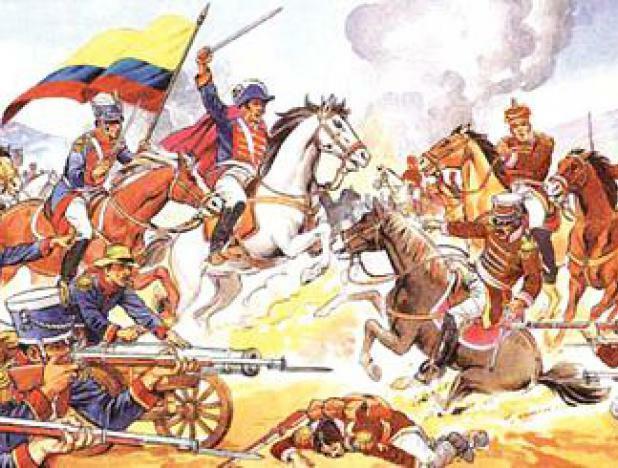 Guerra grancolombo-peruana