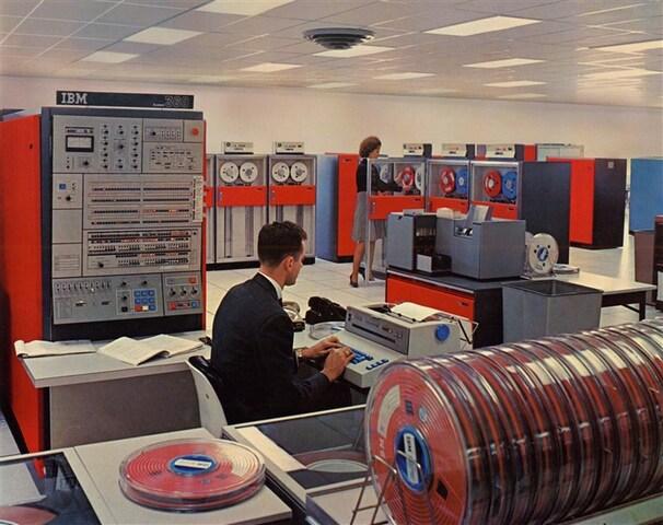IBM separa el software/hardware