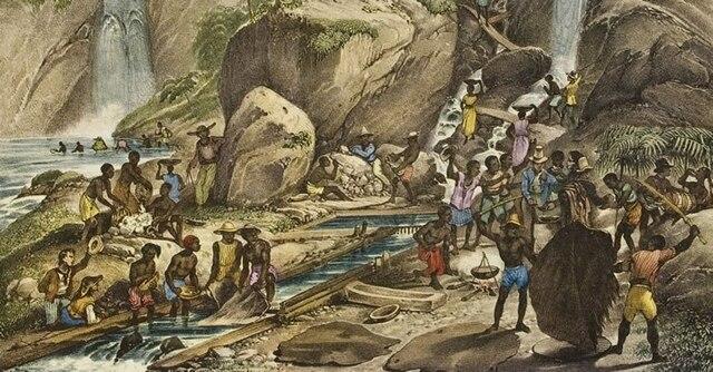 Música Colonial Mineira