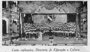 Conservatório Nacional de Canto Orfeônico