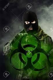 Amenaza del Terrorismo Biológico