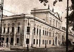 Criação do Imperial Conservatório de Música