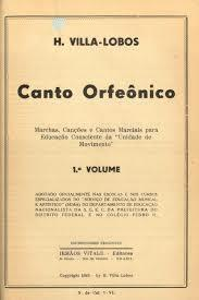 Canto Orfeônico