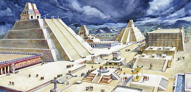 Auditoria Azteca