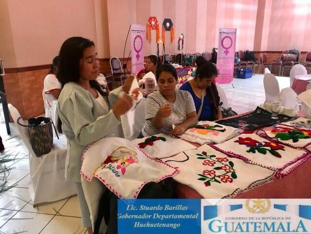 Política Nacional de Promoción y Desarrollo Integral de las Mujeres.