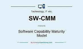 Se crea la versión 1.2 de SW-CMM