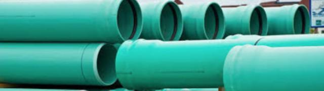 Desarrollo Industrial de polímeros