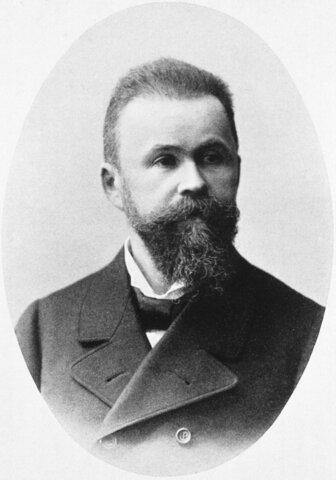 Carl Wernicke.