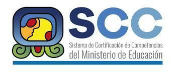 Sistema de Certificación de Competencias, SCC
