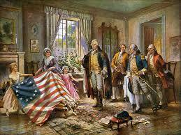 Declaración de Independencia Norteamericana