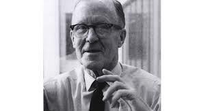 Donald Hebb.