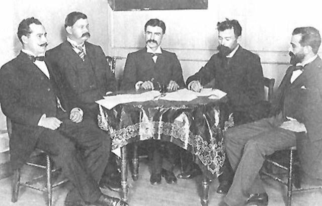 Tratado de Wisconsin