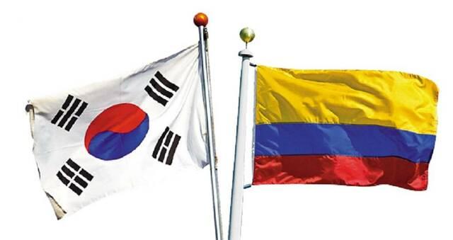 TLC Colombia – Corea