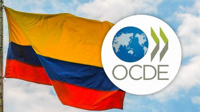 Colombia ingresa a la OCDE
