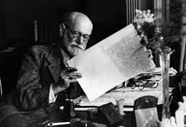 F. Boas y S. Freud.