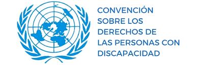 CONVENCIÓN SOBRE DERECHOS DE LAS PERSONAS DISCAPACITADAS