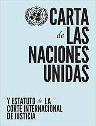 Carta de la Organización de las Naciones Unidas (ONU)