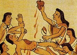 (siglo IV a.C.), SACRIFICIO A LOS DIOSES
