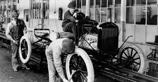 Segunda Revolución Industrial (1850 - 1914)