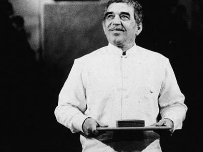 Gabriel García Márquez :Nobel de literatura
