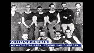 morgan presenta a sus colegas el deporte