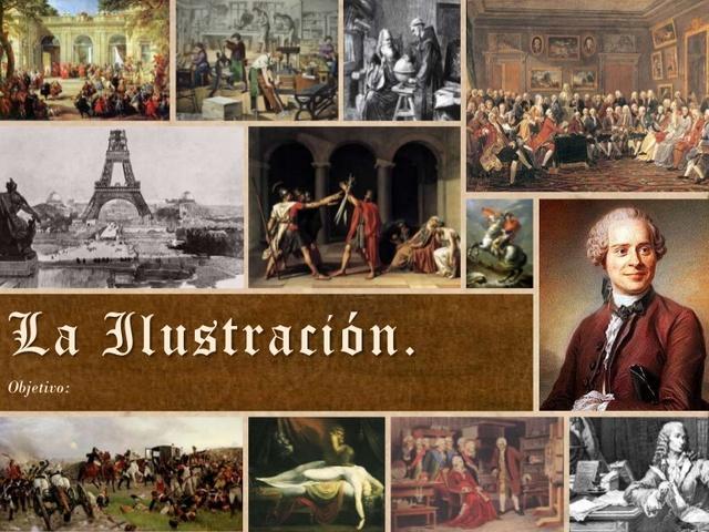 """Surge la """"Ilustración"""""""