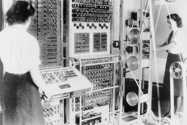 Computador Colossus