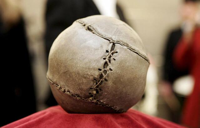 Inicios del enfoque antropologico en el deporte.