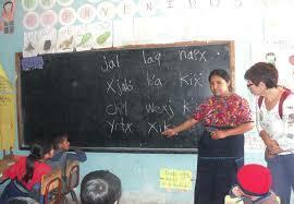 Escuelas Bilingües Interculturales