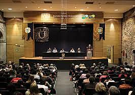 Se organizo el Congreso de Sevilla sobre la Antropología del Deporte.