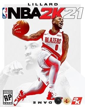 NBA2K 21