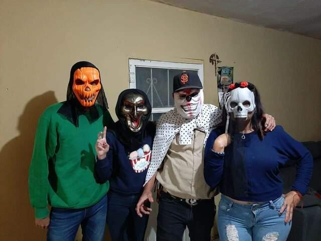 día del Halloween