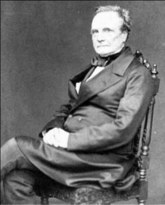 Charles Babbage (1791 - 1871)