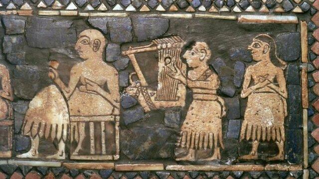 3500-3000 a. C.