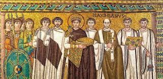 La época de Justiniano