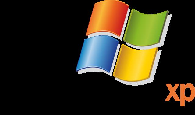Lanzamiento de Windows XP