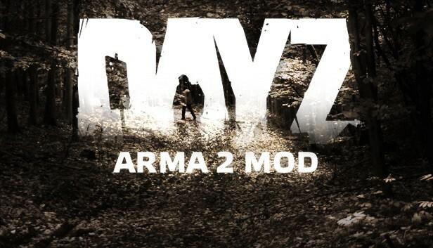 DayZ (Arma 2 Mod)