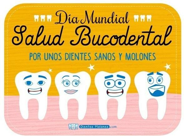AÑO INTERNACIONAL DE LA SALUD BUCODENTAL