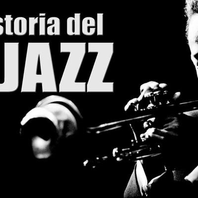 Historia del Jazz timeline