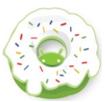 Android 1.6 Nivel de API 4 (Donut)