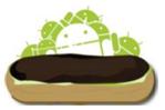 Android 2.0 Nivel de API 5 (Éclair)